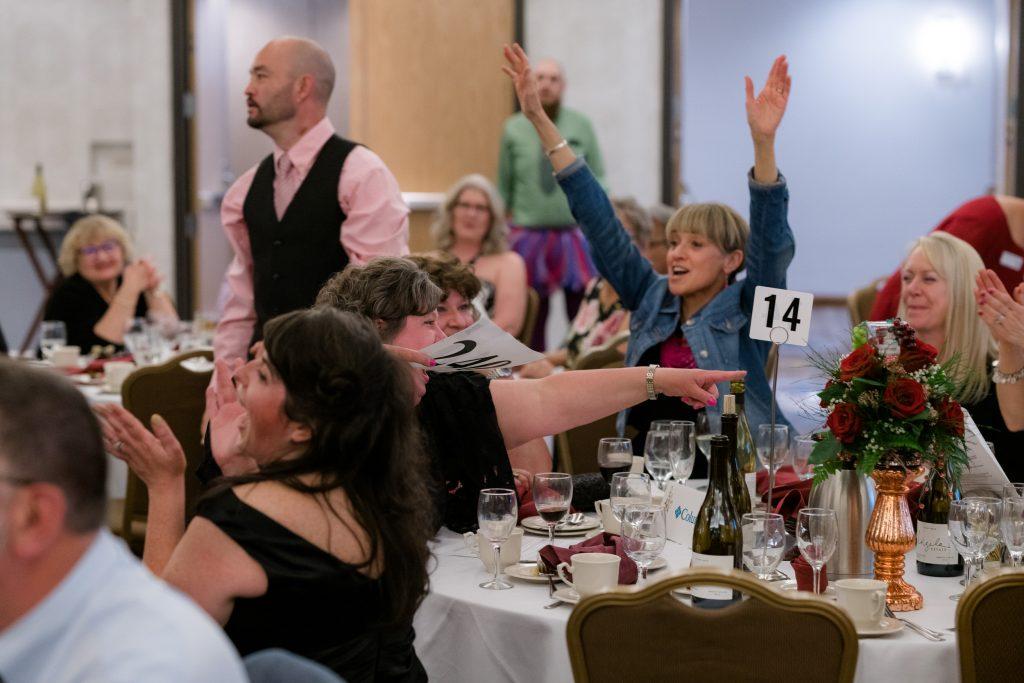 Annual Gala Fundraiser